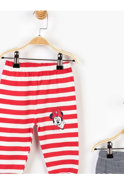 Minnie Mouse Disney Minnie 2'li Patiksiz Alt 14637