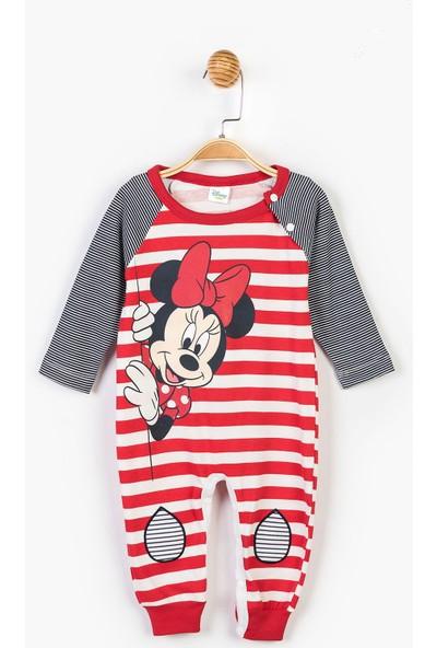 Minnie Mouse Disney Minnie Patiksiz Tulum 14638