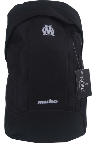 New Carmen Mubo Mini Sırt Çantası Siyah 0898