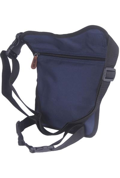 Mubo Seven Teen Bodybag Erkek Çantası Lacivert 3470