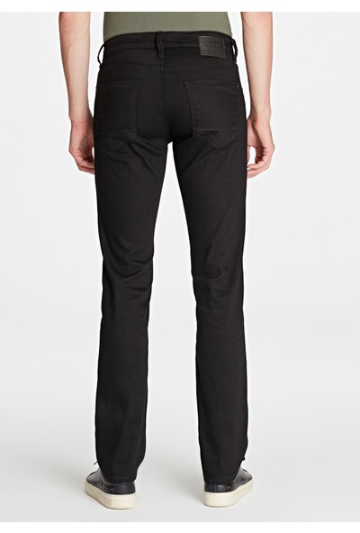 Hunter Mavi Premium Siyah Jean Pantolon 0020226959