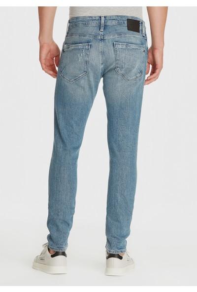 Mavi Erkek James Vintage Mavi Premium Comfort Jean Pantolon 0042426212