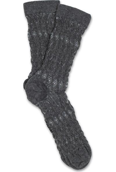 Gri Çorap 194231-26831