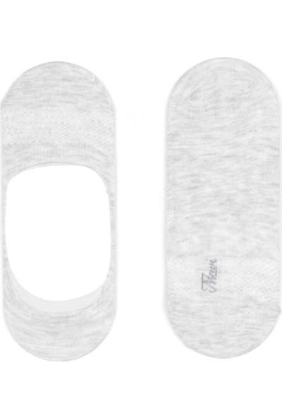 Bej Babet Çorabı 194737-25705