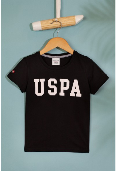 U.S. Polo Assn. Erkek Çocuk T-Shirt 50199219-Vr046