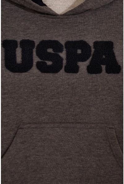 U.S. Polo Assn. Erkek Çocuk Sweatshirt 50207310-Vr081