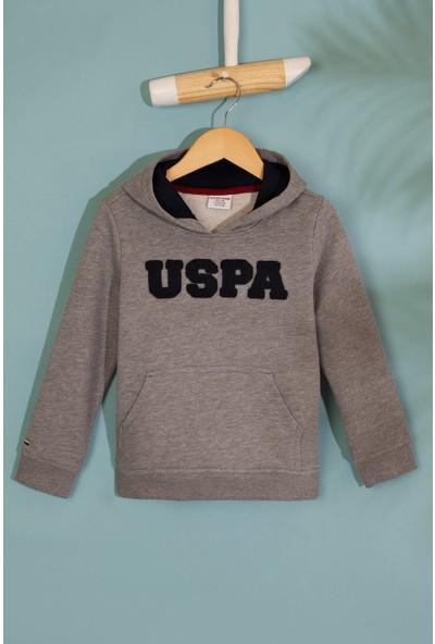 U.S. Polo Assn. Erkek Çocuk Sweatshirt 50207310-Vr086