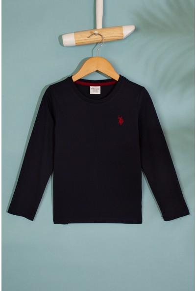 U.S. Polo Assn. Erkek Çocuk Sweatshirt 50207325-Vr033