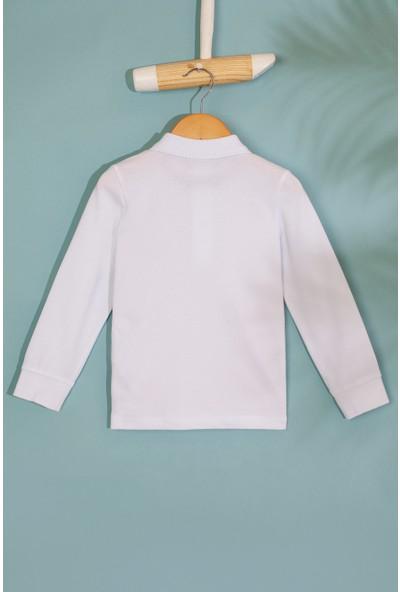 U.S. Polo Assn. Erkek Çocuk Sweatshirt 50207328-Vr013
