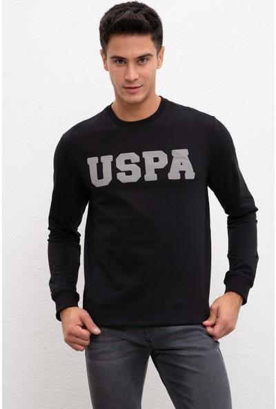 U.S. Polo Assn. Erkek Sweatshirt 50207332-Vr046