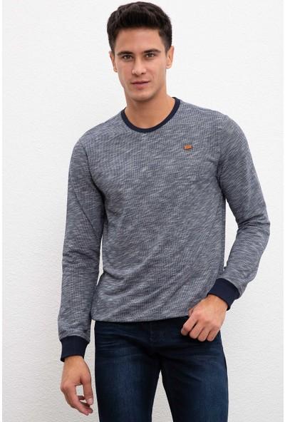 U.S. Polo Assn. Erkek Sweatshirt 50208647-Vr033