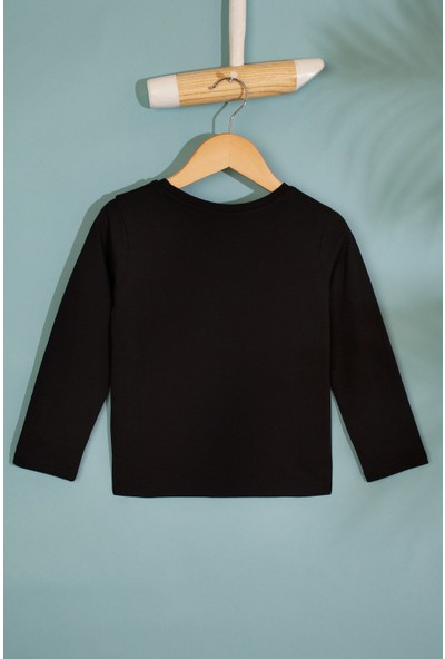 U.S. Polo Assn. Kız Çocuk Sweatshirt 50216795-Vr046