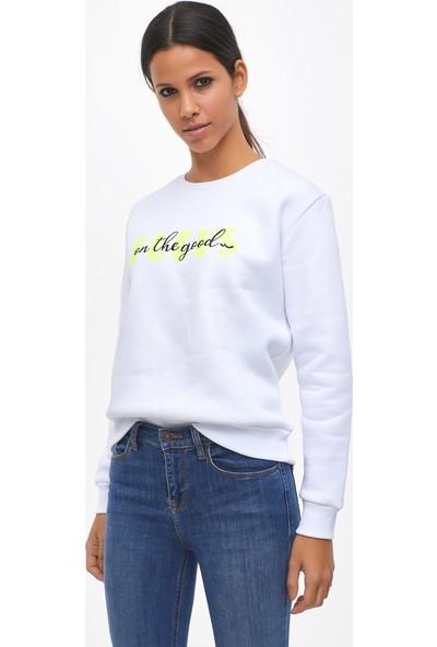 LTB Ralopa Kadın Sweatshirt