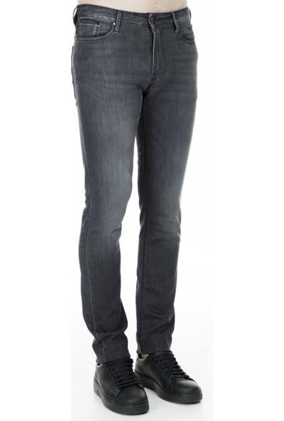 Emporio Armani J06 Jeans Erkek Kot Pantolon S 3G1J06 1D5Qz 0006