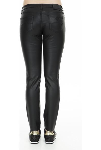 Emporio Armani J06 Jeans Kadın Pamuklu Pantolon S 3G2J06 2Nswz 0999