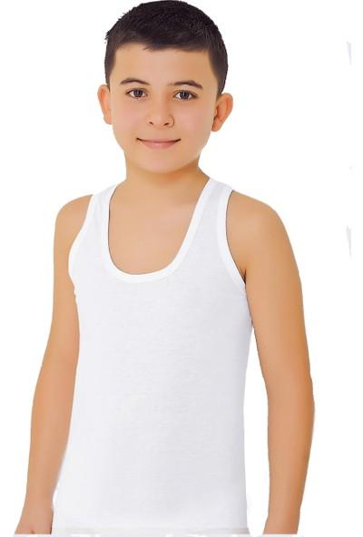 İlke 301 Çocuk Askılı Atlet