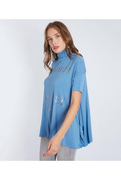 Home Store Kadın Bluz 19650219011