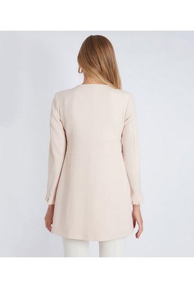 Home Store Kadın Ceket 19501091482
