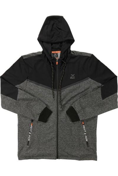 Kinetix Calder Erkek Sweatshirt