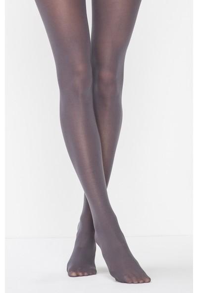 Penti Micro 40 Mus Opak Bayan Külotlu Çorap