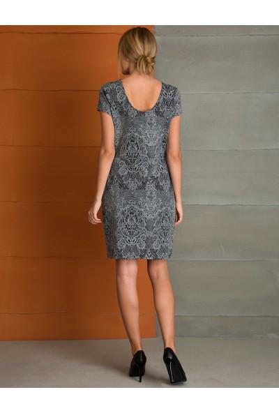Pierre Cardin Kadın Triko Elbise 50197587-Vr024