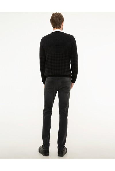 Pierre Cardin Erkek Denim Pantolon 50210485-Vr006