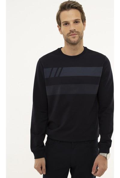 Pierre Cardin Erkek Sweatshirt 50218800-Vr033