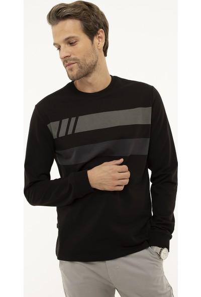 Pierre Cardin Erkek Sweatshirt 50218800-Vr046