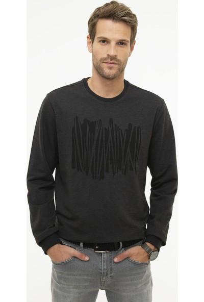 Pierre Cardin Erkek Sweatshirt 50218843-Vr081