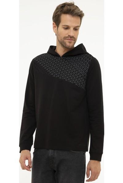 Pierre Cardin Erkek Sweatshirt 50218932-Vr046