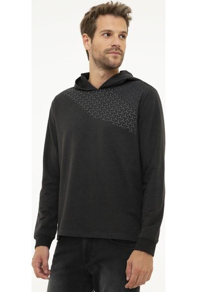 Pierre Cardin Erkek Sweatshirt 50218932-Vr081