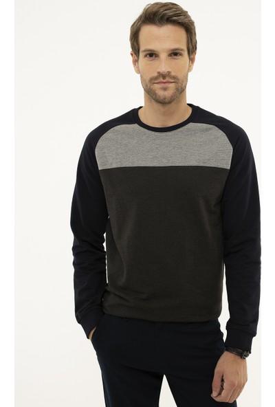 Pierre Cardin Erkek Sweatshirt 50219068-Vr033