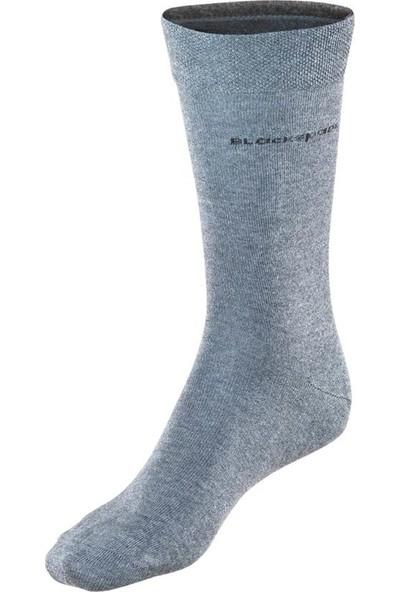 Blackspade Erkek Termal Çorap Gri 9271