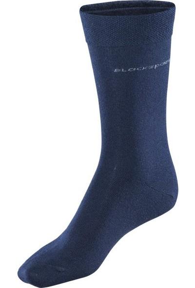 Blackspade Erkek Termal Çorap Lacivert 3 Adet 9271
