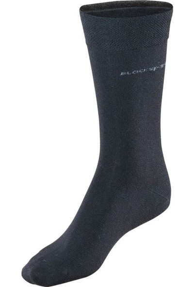 Blackspade Erkek Termal Çorap Siyah 3 Adet 9271