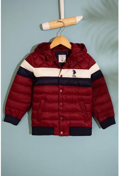 U.S. Polo Assn. Erkek Çocuk Mont 50207027-Kr0215
