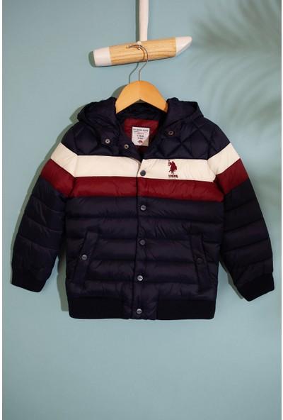 U.S. Polo Assn. Erkek Çocuk Mont 50207027-Vr033