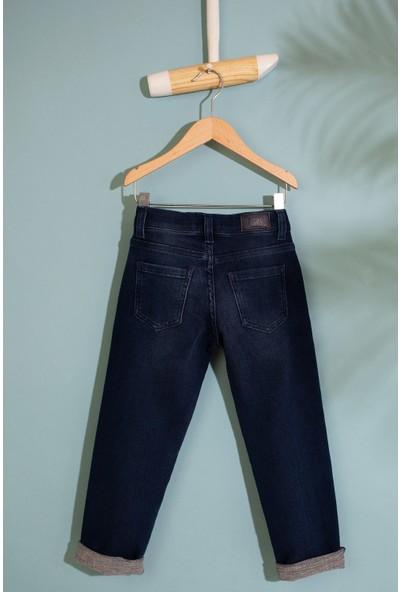 U.S. Polo Assn. Erkek Çocuk Denim Pantolon 50208292-Vr033
