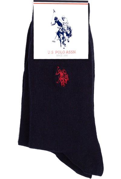 U.S. Polo Assn. Erkek Çorap 50212374-Vr033