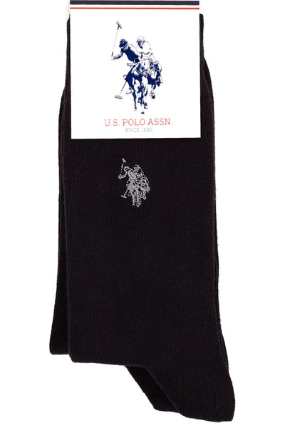 U.S. Polo Assn. Erkek Çorap 50212374-Vr046