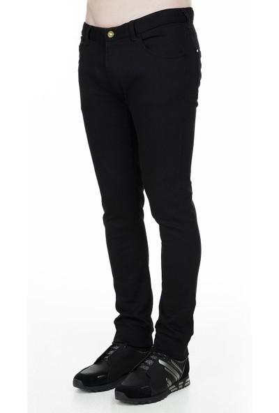 Emporio Armani J10 Jeans Erkek Kot Pantolon 6G1J10 1D7Yz 0005