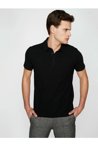 Koton Erkek Polo Yaka T-Shirt
