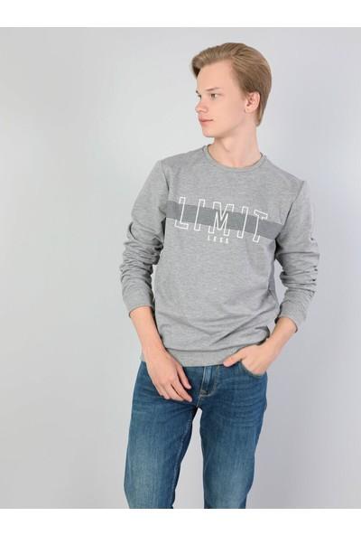 Colin's Erkek Sweatshirt