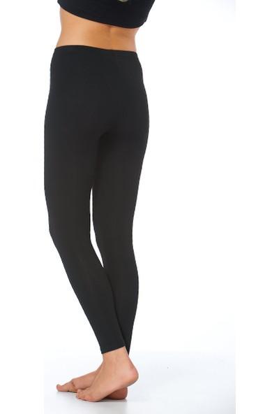 Sevim Termal Bayan Siyah TAYT-4951