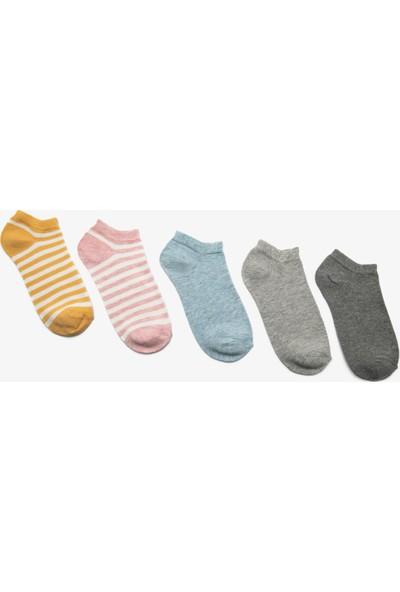 Koton Kadın 5'Li Çorap