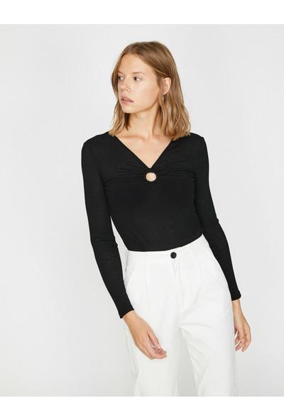 Koton Kadın T-Shirt