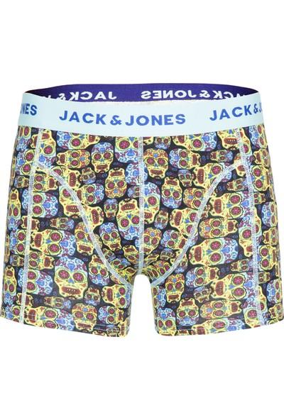 Jack&Jones Accessories Jacskull Trunks Erkek Boxer 12155362