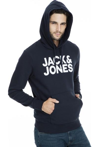 Jack & Jones Essentials Jjecorp Sweat Erkek Sweat 12152840