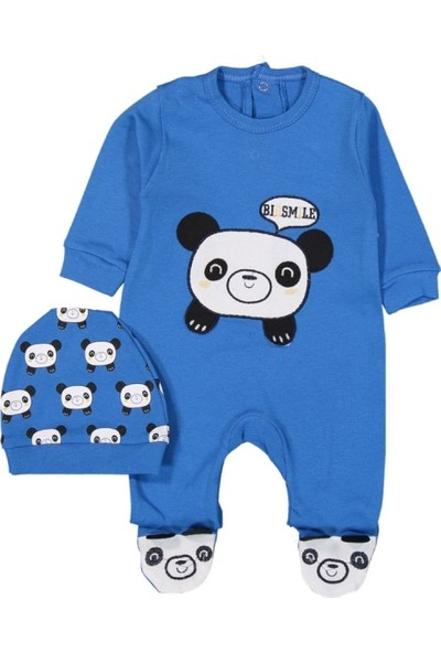 Murat Baby Pandalı Tulum