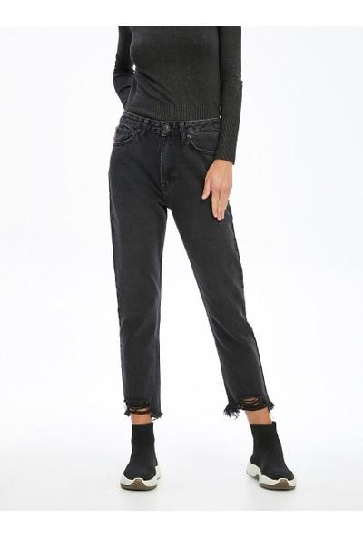 LTB Valena Light Hilly Wash Kadın Jeans
